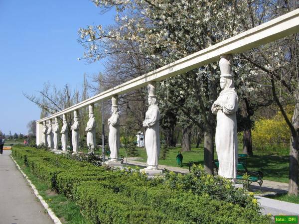 Park Regele Mihai I Park (ex Herastrau)