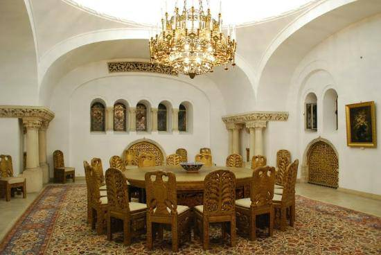Poza Cotroceni Palace & Museum (Muzeul N