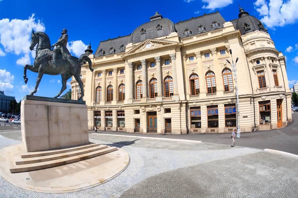 Poza Revolution Square (Piata Revolutiei