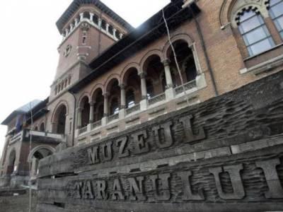 Poza Museum of the Romanian Peasant (Muz
